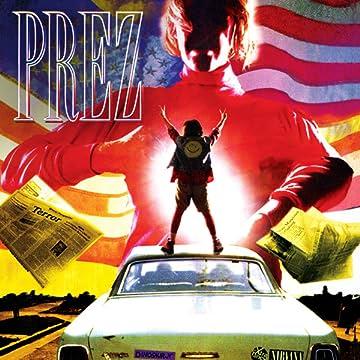 Vertigo Visions - Prez (1995)
