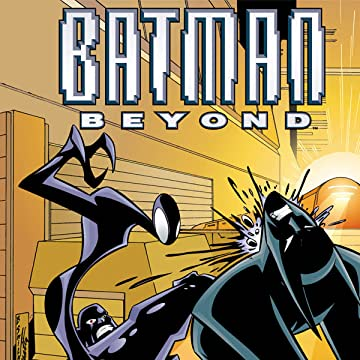 Batman Beyond (1999-2001)