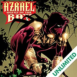 Azrael: Agent of the Bat (1995-2003)