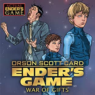 Ender's Game: War of Gifts