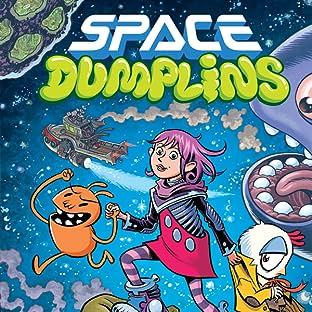Space Dumplings