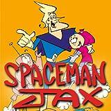 Spaceman Jax