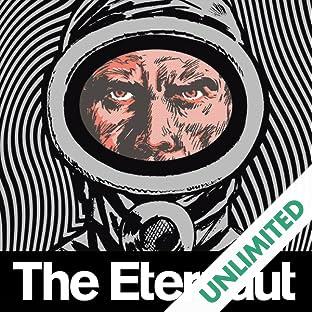 The Eternaut