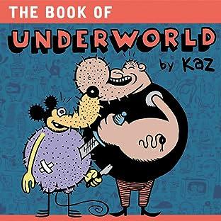 Book of Underworld