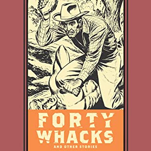Jack Kamen: Forty Whacks & Other Stories