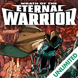 Wrath of the Eternal Warrior