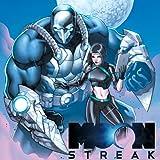 Moon Streak