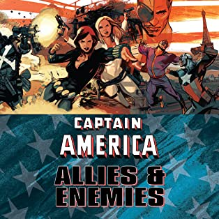 Captain America: Allies and Enemies
