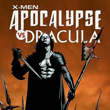 X-Men: Apocalypse/Dracula (2006)