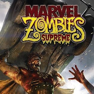 Marvel Zombies Supreme