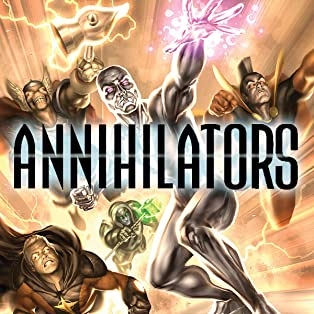 Annihilators