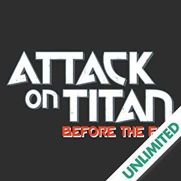 Attack on Titan: Before the Fall