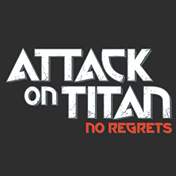 Attack on Titan: No Regrets