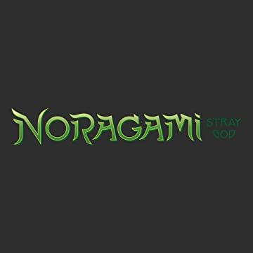 Noragami: Stray God