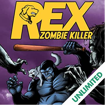 Rex, Zombie Killer