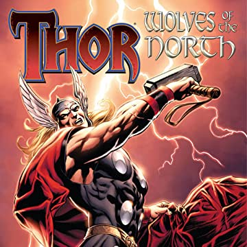 Thor: Wolves of the North