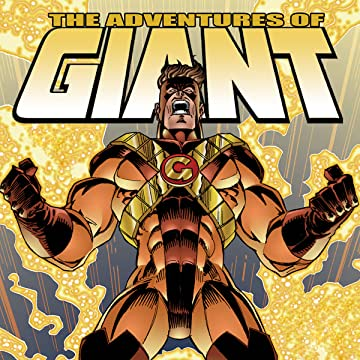 The Adventures of Giant