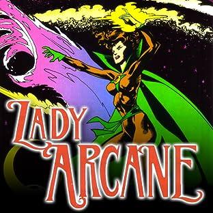 Lady Arcane