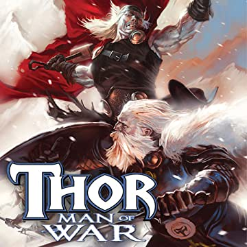 Thor: Man of War