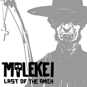 Molekei Last of the Amish