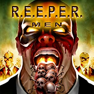 R.E.E.P.E.R. Men