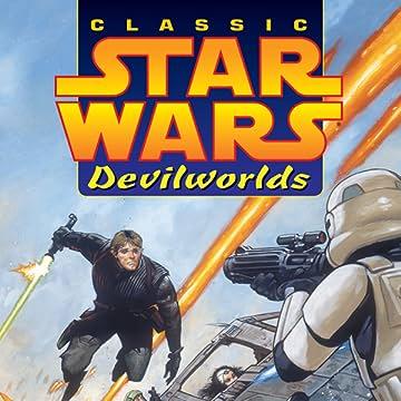Classic Star Wars: Devilworlds (1996)