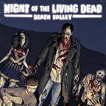 Night of the Living Dead: Death Valley