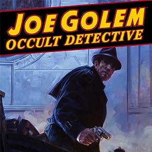 Joe Golem: Occult Detective