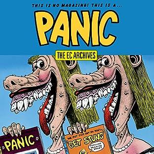 The EC Archives: Panic