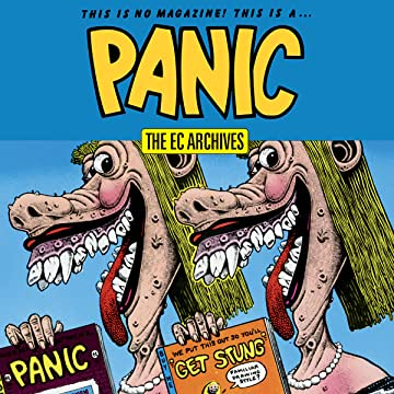 The EC Archives: Panic