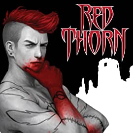 Red Thorn 2015 2016