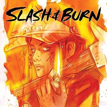 Slash & Burn (2015-2016)