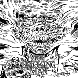 The Smoking Man: This only raises more questions