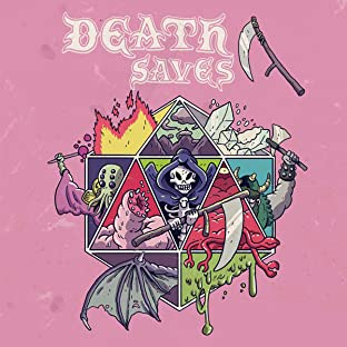 Death Saves