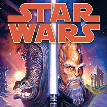 Star Wars (1998-2002)