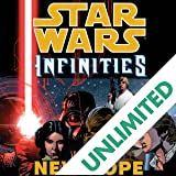 Star Wars Infinities: A New Hope