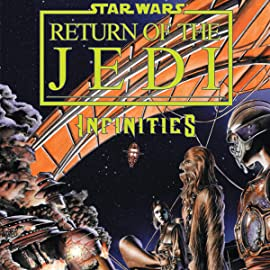 Star Wars Infinities: Return of the Jedi