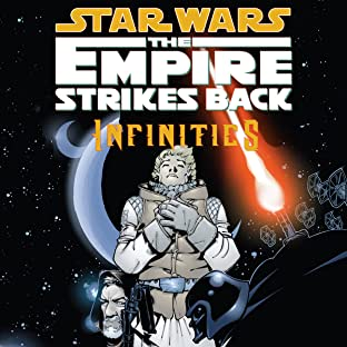 Star Wars Infinities: The Empire Strikes Back