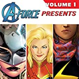 A-Force Presents