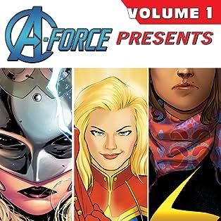A-Force Presents