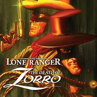 The Lone Ranger: The Death of Zorro (2011)