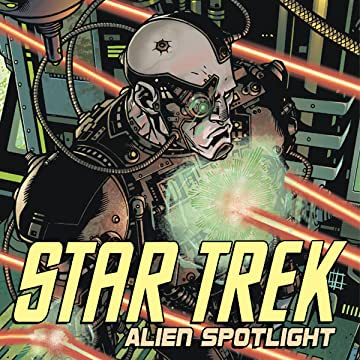 Star Trek: Alien Spotlight