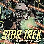 Star Trek: Alien Spotlight