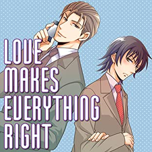 Love Makes Everything Right