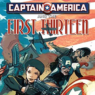 Captain America and First Thirteen