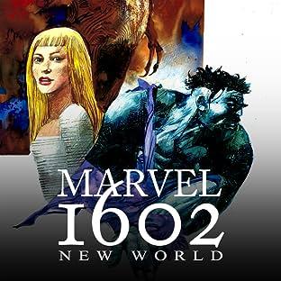 Marvel 1602: The New World