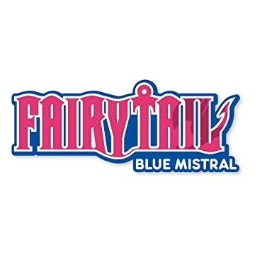 Fairy Tail: Blue Mistral