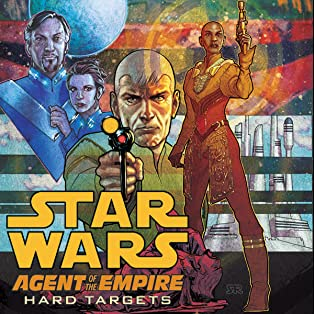 Star Wars: Agent of the Empire - Hard Targets (2012-2013)