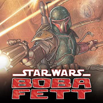 Star Wars: Boba Fett (One-Shots)