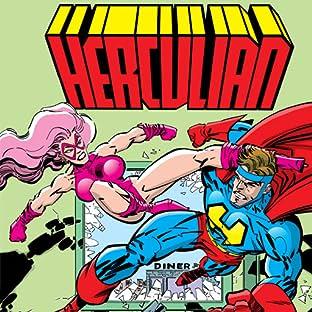 Herculian
